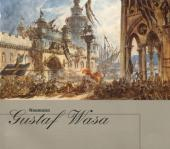 Album artwork for Naumann: GUSTAV WASA