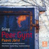 Album artwork for GRIEG: PEER GYNT