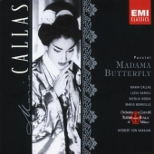 Album artwork for MADAMA BUTTERFLY