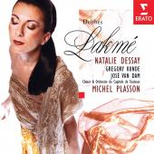 Album artwork for Delibes - Lakme