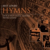Album artwork for Choir of King's College: Best Loved Hymns