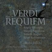 Album artwork for VERDI - MESSA DA REQUIEM