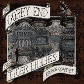 Album artwork for THE GOREY END