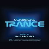 Album artwork for CLASSICAL TRANCE
