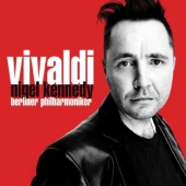 Album artwork for VIVALDI - NIGEL KENNEDY