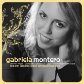 Album artwork for Gabriela Montero: Piano Recital
