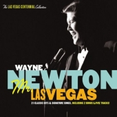 Album artwork for WAYNE NEWTON - MR. LAS VEGAS !