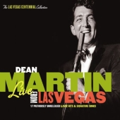 Album artwork for DEAN MARTIN LIVE IN LAS VEGAS