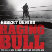 Album artwork for RAGING BULL