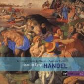 Album artwork for HANDEL: ISRAEL IN EGYPT