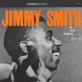 Album artwork for JIMMY SMITH AT THE ORGAN VOL. 3