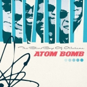 Album artwork for Blind Boys Of Alabama: ATOM BOMB
