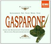 Album artwork for MILLOCKER: GASPARONE