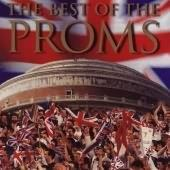Album artwork for The Best of the Proms