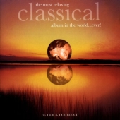 Album artwork for Most Relaxing Classical Album in the World... Ever