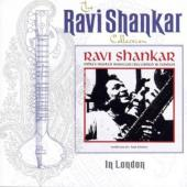 Album artwork for RAVI SHANKAR IN LONDON