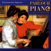 Album artwork for BEST PARLOUR PIANO ALBUM IN THE WORLD EVER, THE