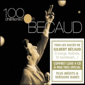 Album artwork for 100 CHANSONS D'OR
