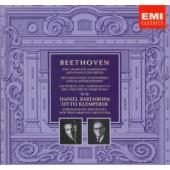 Album artwork for Beethoven: Complete Symphonies & Piano Concertos
