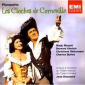Album artwork for LES CLOCHES DE CORNEVILLE