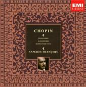Album artwork for Chopin: Piano Works / Francois
