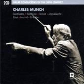 Album artwork for Charles Munch - Great Conductors of the 20th Centu