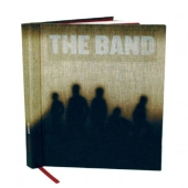 Album artwork for THE BAND: A MUSICAL HISTORY (BOX SET WITH BOOK)