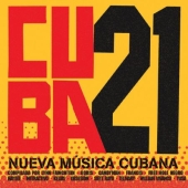 Album artwork for CUBA 21