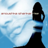 Album artwork for Anoushka Shankar: Rise