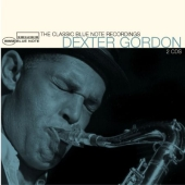 Album artwork for CLASSIC BLUE NOTE RECORDINGS