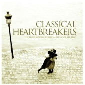 Album artwork for CLASSICAL HEARTBREAKERS