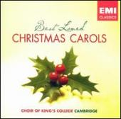 Album artwork for The Best Loved Christmas Carols