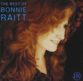 Album artwork for The Best of Bonnie Raitt