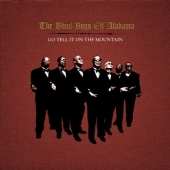 Album artwork for Go Tell on the Mountain - Blind Boys of Alabama
