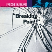 Album artwork for FREDDIE HUBBARD : BREAKING POINT