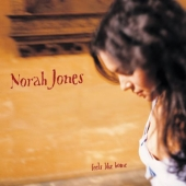 Album artwork for NORAH JONES - FEELS LIKE HOME