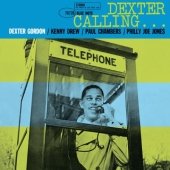 Album artwork for DEXTER CALLING