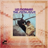 Album artwork for Lee Morgan: THE SIXTH SENSE