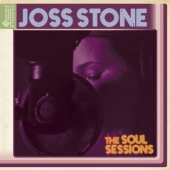 Album artwork for THE SOUL SESSIONS