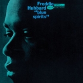 Album artwork for FREDDIE HUBBARD - BLUE SPIRITS (RVG)