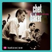 Album artwork for Chet Baker: The Pacific Jazz Years 1952-1957