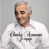 Album artwork for JE VOYAGE / Aznavour