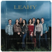 Album artwork for LEAHY IN ALL THINGS