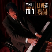 Album artwork for Bill Charlap: Live at the Village Vanguard