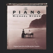 Album artwork for THE PIANO - O.S.T.