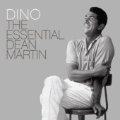 Album artwork for DINO - THE ESSENTIAL DEAN MARTIN