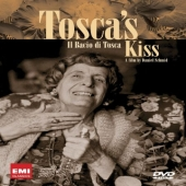 Album artwork for TOSCA'S KISS