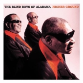 Album artwork for Blind Boys Of Alabama: HIGHER GROUND