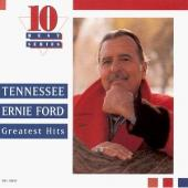 Album artwork for Tennessee Ernie Ford: Greatest Hits