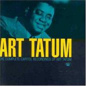 Album artwork for THE COMPLETE CAPITOL RECORDINGS OF ART TATUM